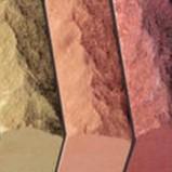 Рустированный кирпич: виды и преимущества