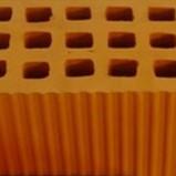 Велюровый кирпич: особенности и технология изготовления